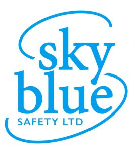 Sky Blue Safety